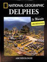 Archéologie #25 - Delphes