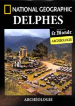 Archéologie #25 - Delphes