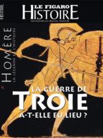 LE FIGARO HISTOIRE #39 - La guerre de Troie a-t-elle eu lieu ?