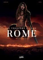 Le troisièmefils de Rome #3 - Sylla et Pompée