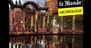 Archéologie #28 - Villa Hadriana