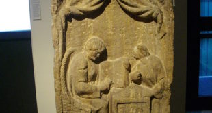 La mensualisation de l'impôt, invention romaine ?