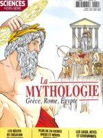 Comprendre les sciences HS1 - La mythologie : Grèce, Rome, Égypte