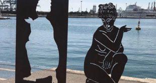 Pourquoi des sculptures inspirées de l'art grec dérangent en Espagne