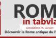 Visitez Rome avec Roma in Tabula