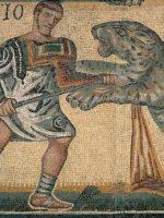 Si j'étais gladiateur…
