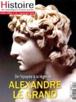 Histoire #53 - ALEXANDRE LE GRAND : DE L'ÉPOPÉE À LA LÉGENDE