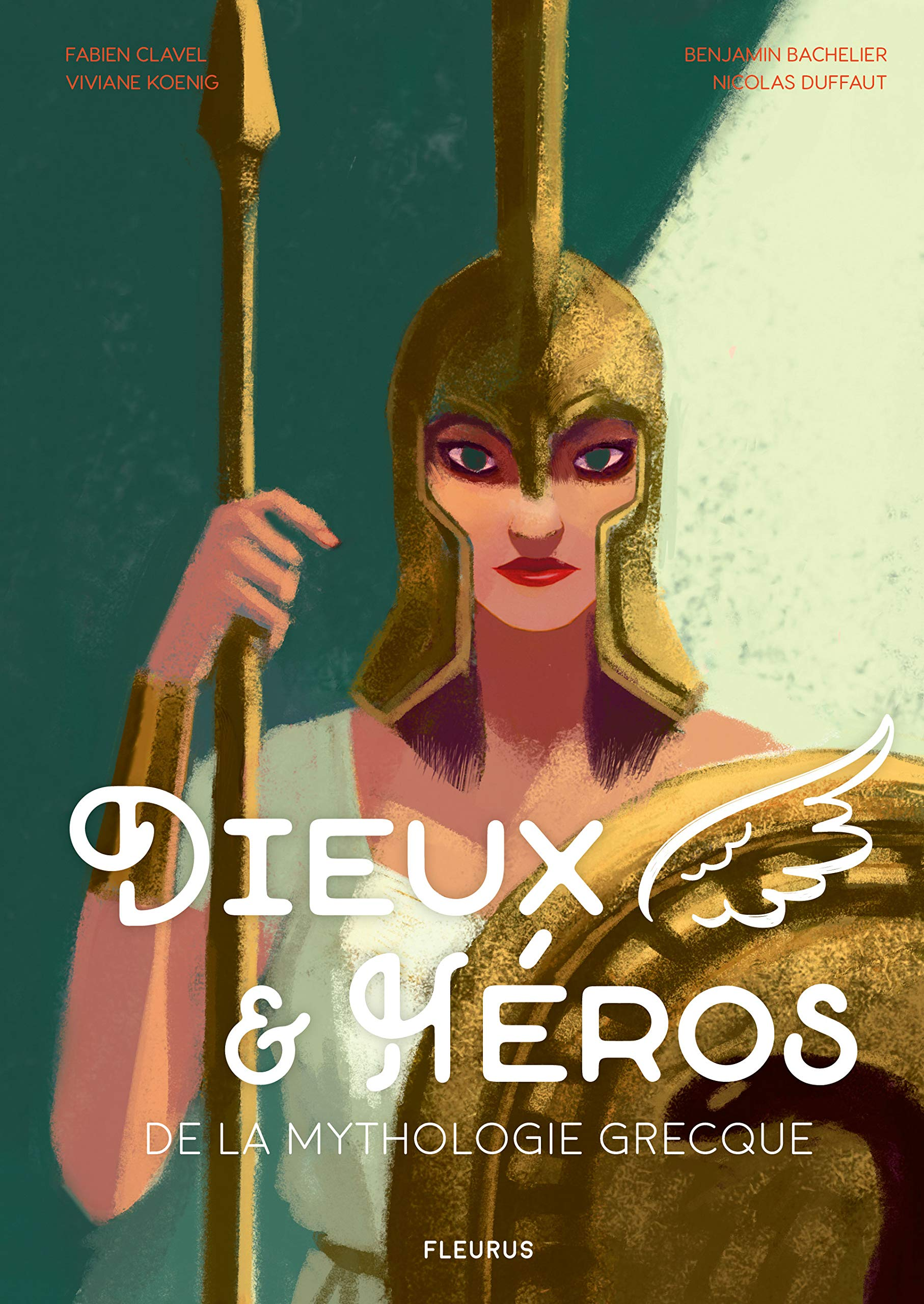 Dieux Et Heros De La Mythologie Grecque Arrete Ton Char
