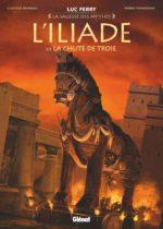 L'Iliade #3 - La Chute de Troie