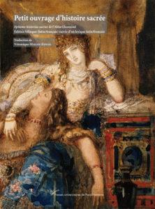 Abbé Lhomond : Petit ouvrage d'histoire sacrée (bilingue)