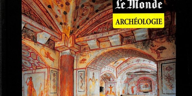 Archéologie #39 – Rome Au Bas-Empire