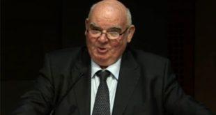 La disparition de l'enseignement du latin et du grec inquiète Michel Pastoureau