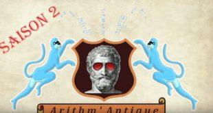 Pourquoi les Romains utilisent un V pour le chiffre 5, un X pour 10 ?