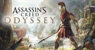 Faire renaître la Grèce antique par le jeu vidéo