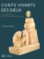 Corps vivants des dieux : Les statues animées dans le monde méditerranéen antique