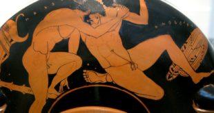 La fabrique de l'Histoire : Peut-on parler d'homosexualité dans l'Antiquité (15-10-18)