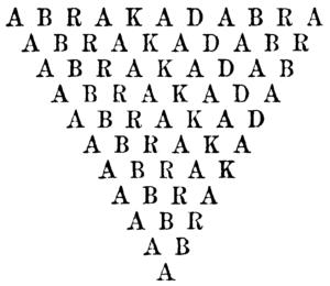 La minute antique #33 - Abracadabra, féminisme et animaux fantastiques