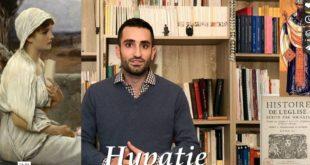 La Vie des Classiques / Arithm'Antique n°32 - La véritable histoire d'Hypatie