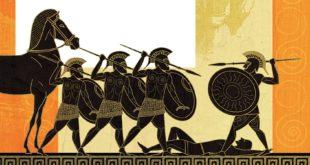 Les chemins de la connaissance : L'Iliade d'Homère - du mythe à la philosophie (10/13-09-2018)