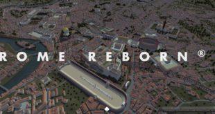Les splendeurs de la Rome antique ressuscitées en réalité virtuelle