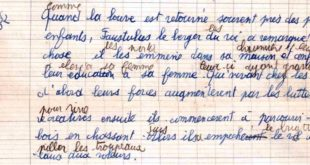 Libérer la traduction, améliorer l'apprentissage des langues vivantes, par David Loaëc
