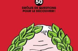 Jules César : 50 drôles de questions pour le découvrir !