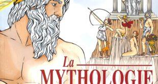Les Cahiers Science & Connaissance HS 2 - La mythologie : Grèce, Rome, Égypte