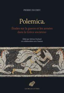 Polemica : Études sur la guerre et les armées dans la Grèce ancienne