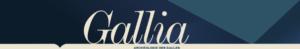 La revue Gallia est désormais publiée en OpenAccess !