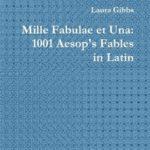 Les fables d'Esope (simplifiées) en latin