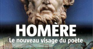 L'histoire HS82 - Homère, le nouveau visage du poète