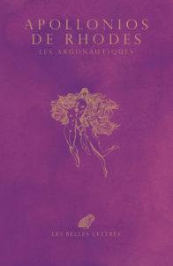 APOLLONIOS DE RHODES, Les Argonautiques