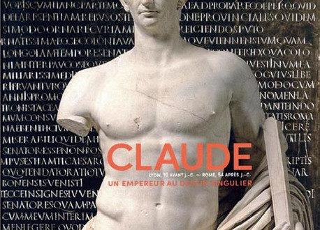 Claude : Un empereur au destin singulier