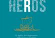 Dédicace du dernier livre d'Andrea Marcolongo : La part du héros