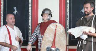 Decouvrez le nouveau #tutogallo du MUSÉE Gallo-Romain St Romain en Gal : Comment bien intégrer un étranger