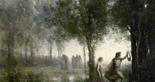 Sisyphe, Orphée, le Minotaure... le top 10 des mythes préférés sur France Culture