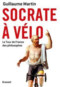Socrate à vélo