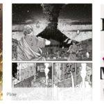 Antiquipop / Entre Rome et Japon : l'histoire romaine en manga
