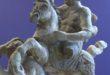 """""""Jupiter et l'anguipède"""" de retour en Auvergne"""