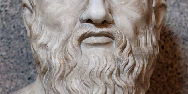 Une vie de Platon