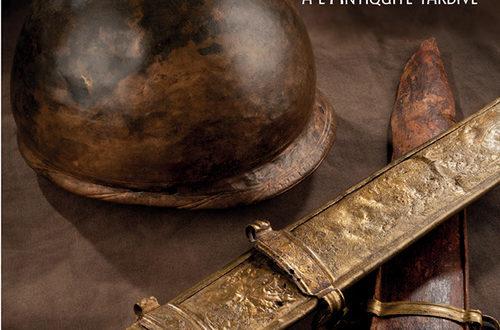 Les armes des Romains : De la République à l'Antiquité tardive (NE)