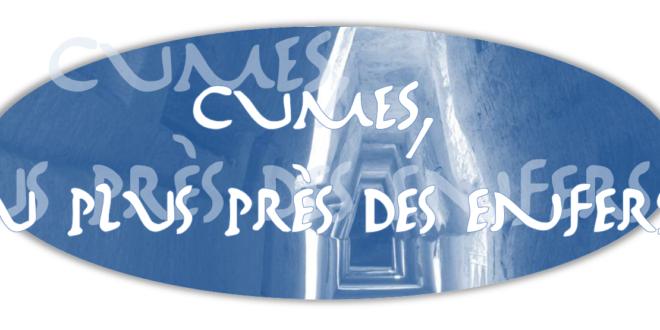 Cumes : au plus près des Enfers – Fiche d'activités pour la visite du site archéologique