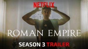 Netflix prépare une série sur Caligula