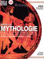 Mythologie(s) #33 - Toute la Mythologie gréco-romaine : passions, batailles, voyages, cultes...