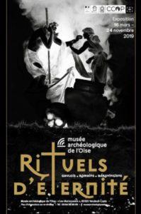 Rituels d'éternité @ Musée Archéologique Les Marmousets 60120 Vendeuil-Caply Tél : 03 64 58 80 00