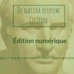 Les Presses universitaires de Caen proposent une édition numérique de