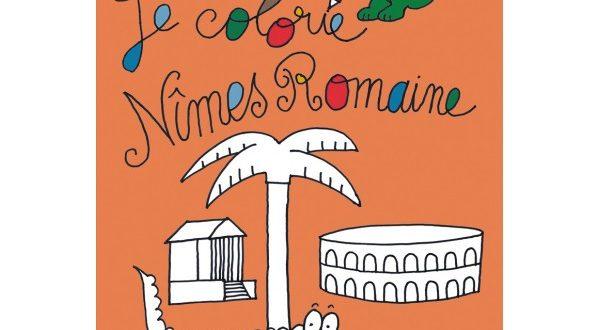 Le Dessinateur Eddie Pons Signe Un Cahier De Coloriages Sur