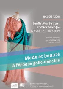 Mode & Beauté à l'époque gallo-romaine