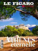 Le Figaro HS 116 - Athènes éternelle