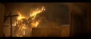Le cheval de Troie dans la nouvelle pub du PMU